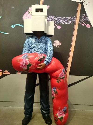 Eko Nugroho Artworks 4-by Sari Novita