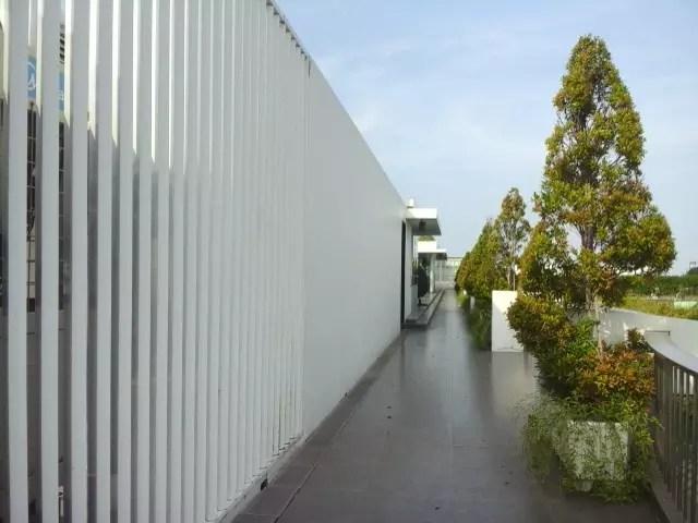 Montezuma Rooftop Resort Hotel FM7