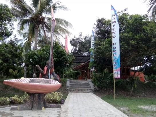 Kampung Kakao Lalambaa, Kolaka