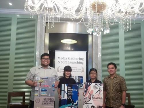Pemenang Sayembara Manuskrip DKJ 2015