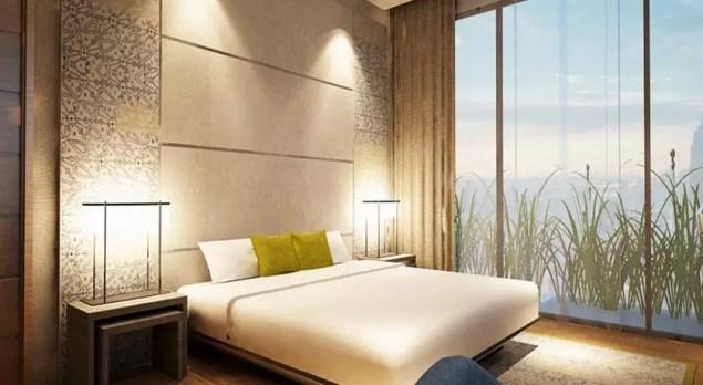 Double Bedroom. Photo: istania