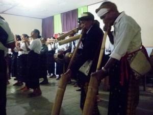 Festival Musik Bambu di Negeri Flores 2