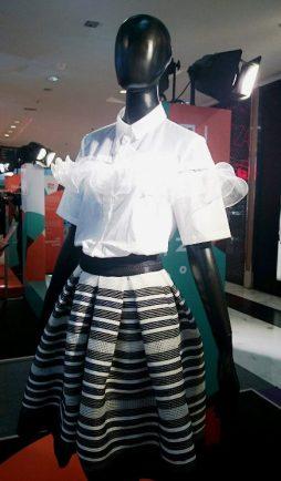 Women Fashion-Hongkong-by Sari Novita