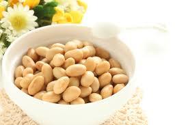 イソフラボンの多い食品って何?それらの摂取量や含有量は?