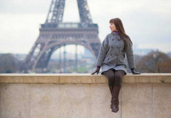 フランス人女性が太らずにスリムであり続ける7つの理由