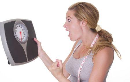 食べながら体重が落ちていく食事法!3ヶ月で10kg減
