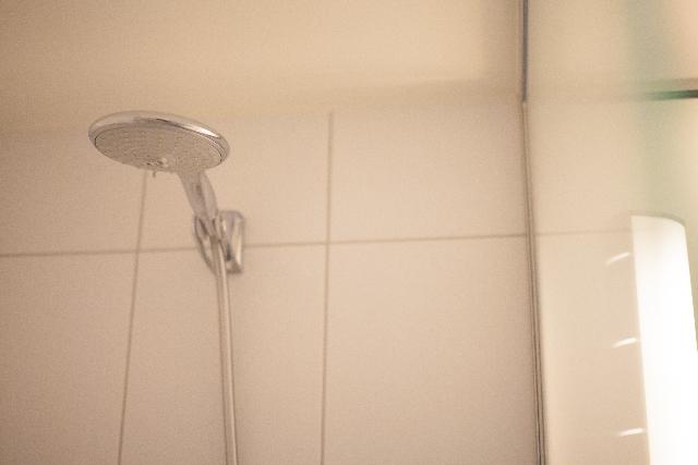シャワー入浴でも体をしっかりと温める5つの方法!