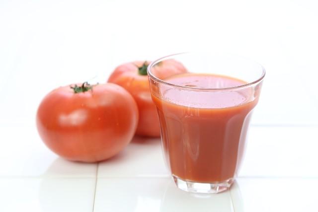 トマトジュースダイエットの効果や効能!飲むタイミングや方法は?