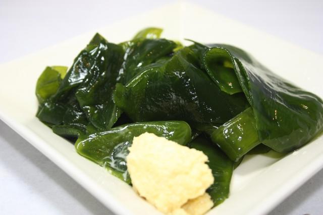 海藻ダイエットで痩せた!その効果と口コミやレシピ!