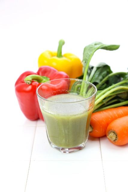 脂肪燃焼ジュースダイエットの効果や作り方!