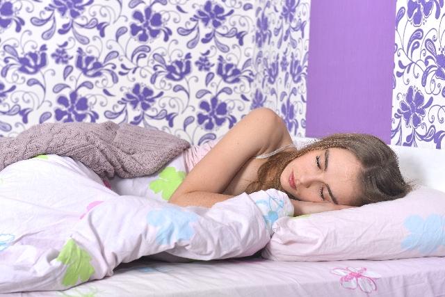 バレリアンの副作用と効能や効果!不眠症は改善できるの?