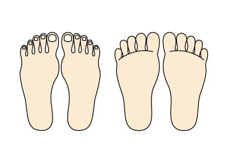 足底筋膜炎の原因や症状と治し方【ストレッチ・テーピング】