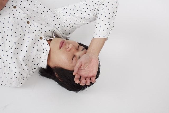 脱水症状【頭痛・下痢・吐き気】の対処法と原因と症状!