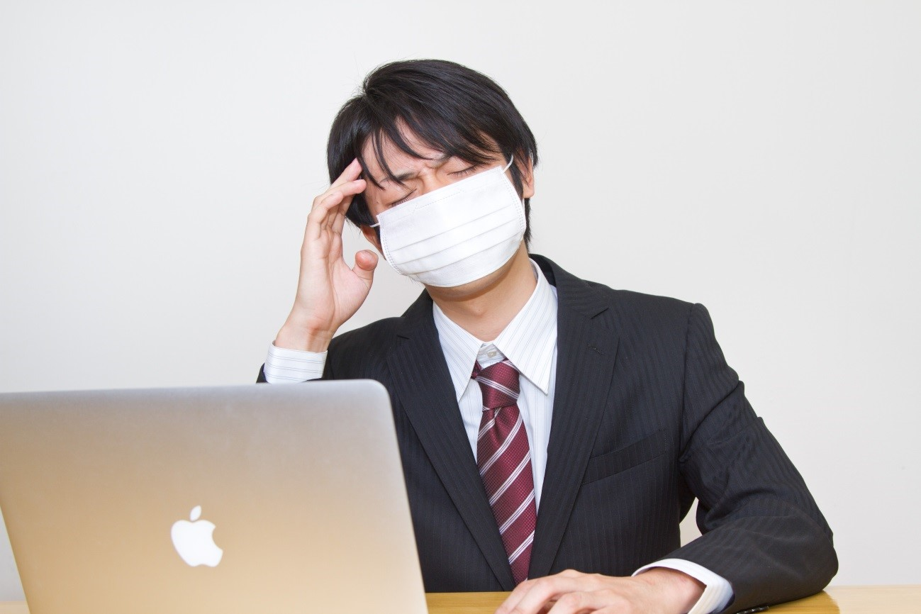 よく効く風邪薬の選び方とおすすめ5選【市販薬】はコレ!