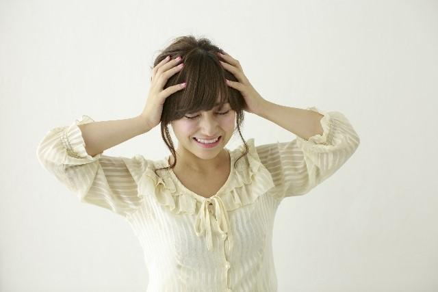 頭皮のかゆみの原因と対処法や治療法【シャンプーや市販薬】
