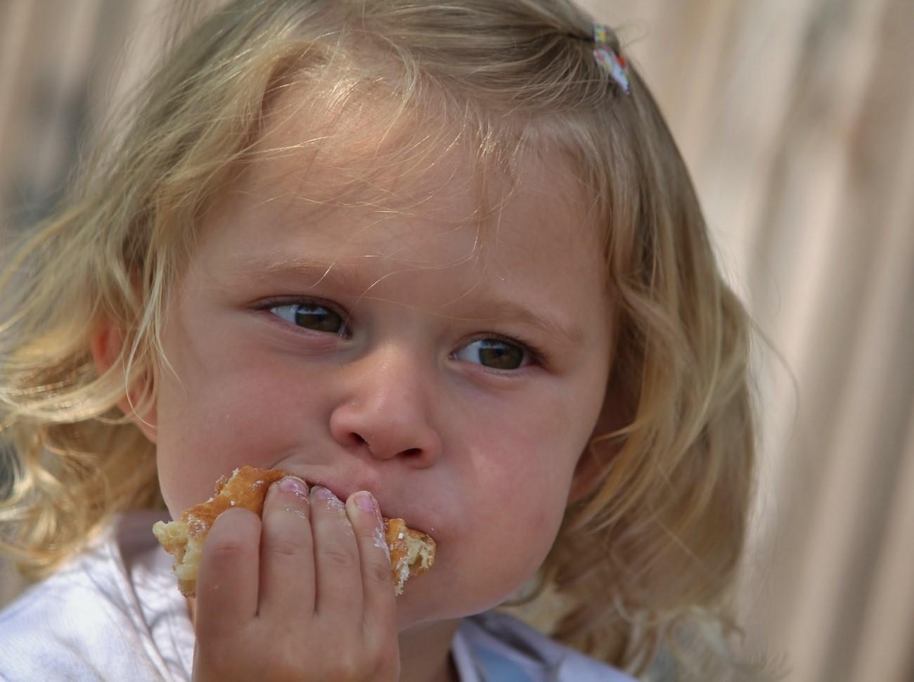 成長過程に必要なタンパク質が多く含まれる食材とその役割!