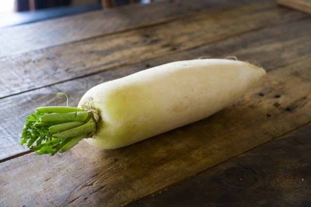 大根の効能と美味しい食べ方のポイント!栄養はどれぐらいあるの?