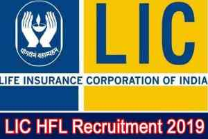 Life Insurance Corporation result