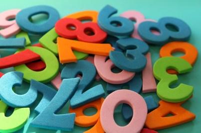 गणित का अर्थ