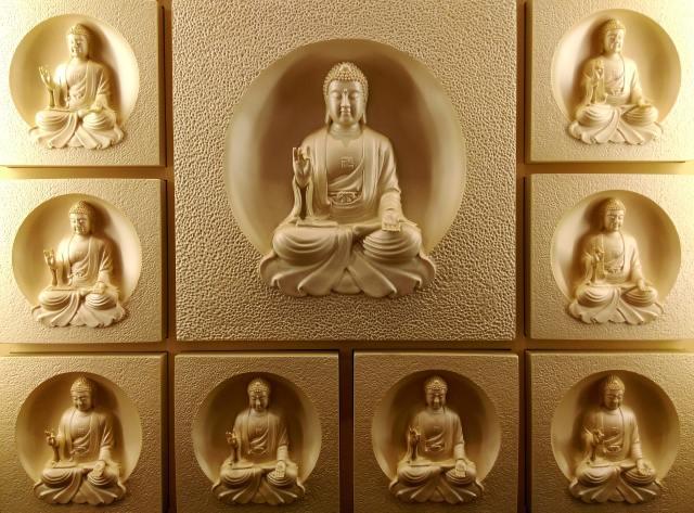 बौद्ध धर्म 1