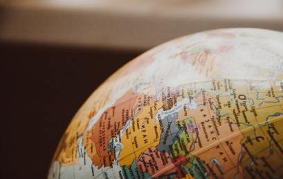 विकसित तथा विकासशील देश