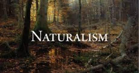 प्रकृतिवाद