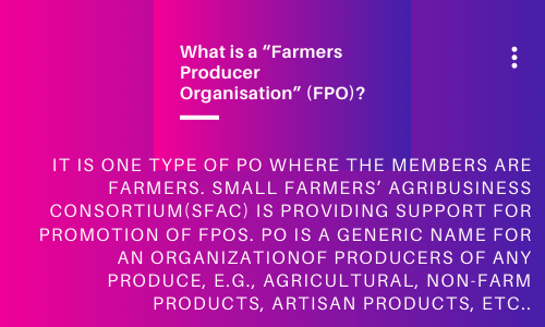 what is fpo