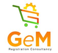 GeM Portal Registration 2020-21