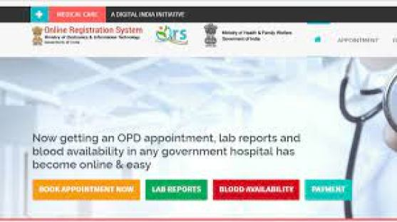 AIIMS Delhi OPD Appointment
