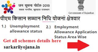 [Latest Updates] Jan Suchan Portal Rajasthan 2021