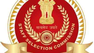ssc constable gd exam admit card