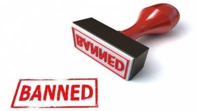 Photo of Govt Blocked yogiyojana.in Website as per DOT Compliance