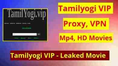 Tamilyogi VIP Leaked Movie