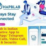 HapBlab App