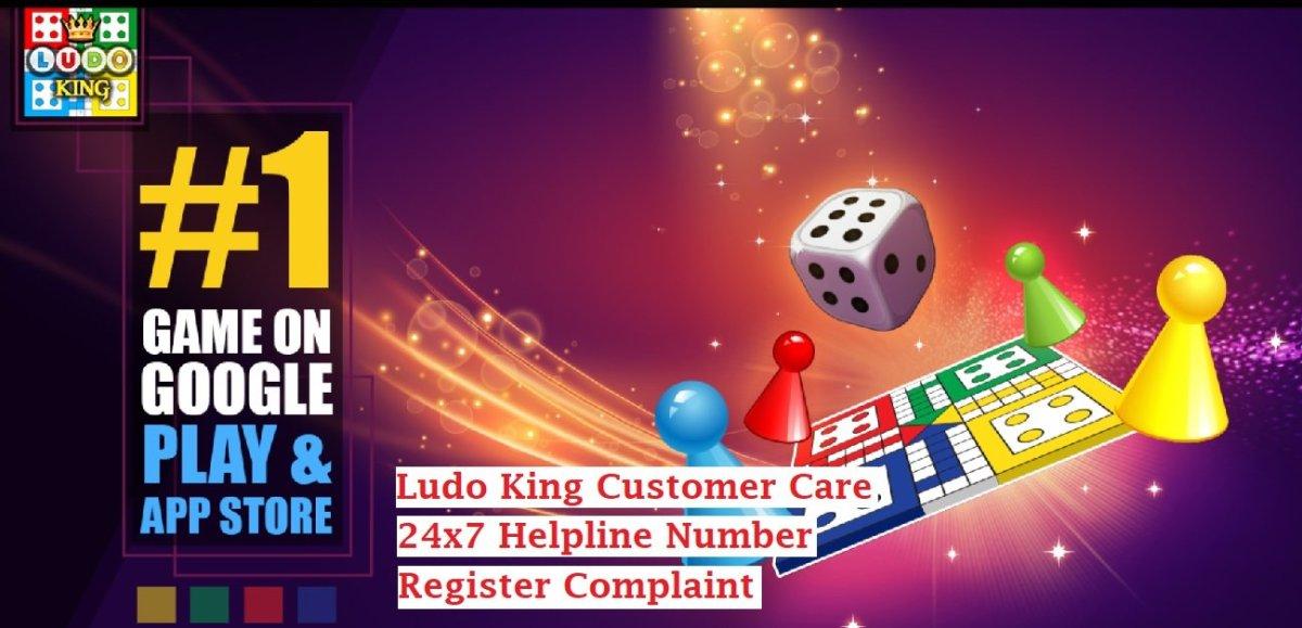 Ludo King Customer Care