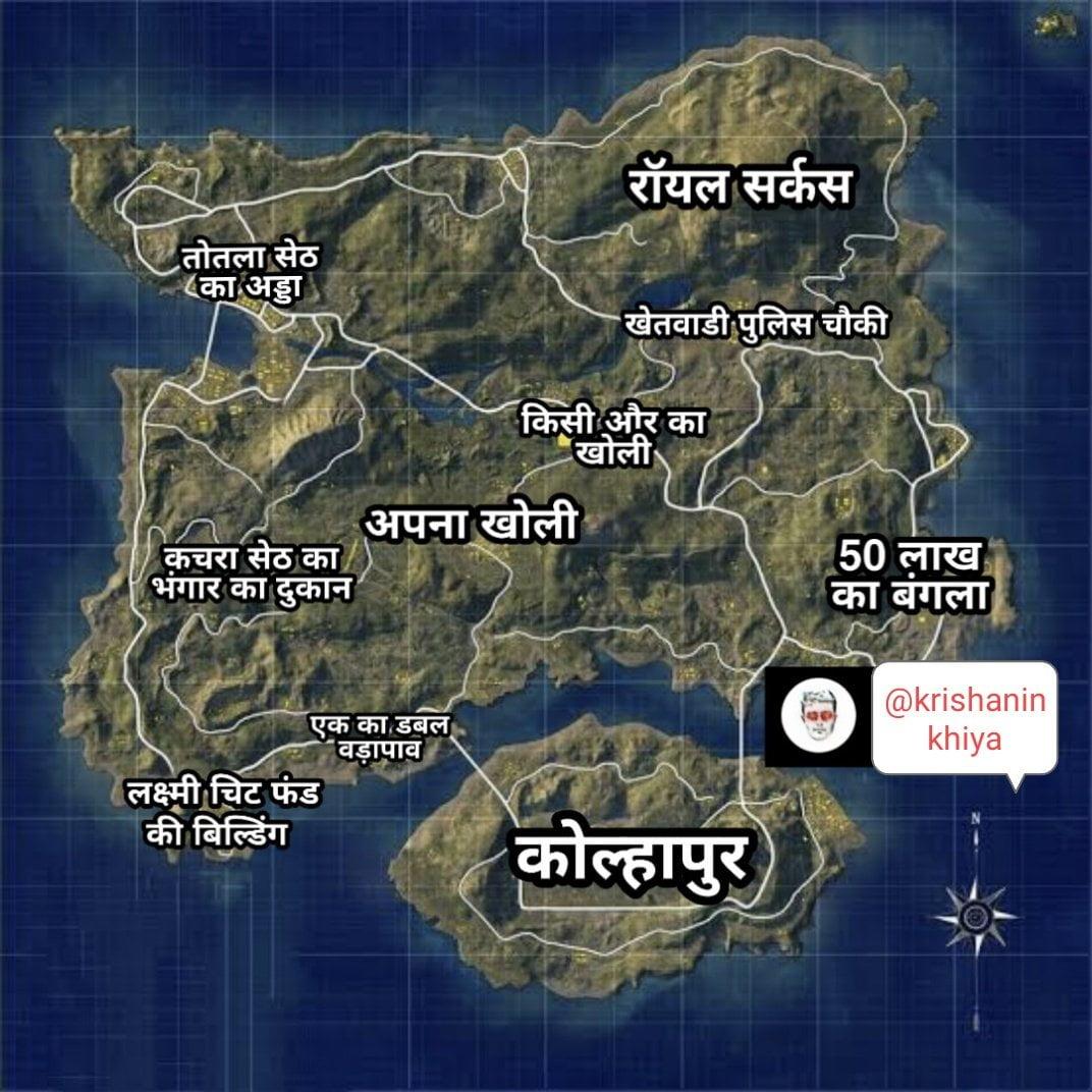 faug map 1