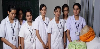 DHFWS Staff Nurse and Other Jobs: 112 Posts|Offline Application