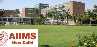 AIIMS, Delhi Recruitment 2018, 192 Vacancies for Junior Resident Posts