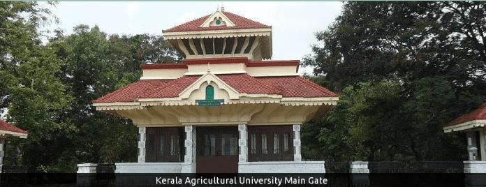 Kerala Agricultural University (KAU)