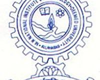 Motilal Nehru National Institute Of Technology