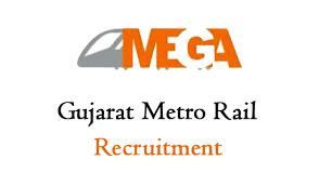 Gujarat Metro Rail (GMR) 11 Managerial Posts Recruitment 2018