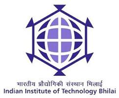 IIT-Bhilai-Logo