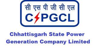 Chhattisgarh State Power Generation Company Limited (CSPGCL) Jobs 2018