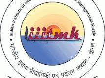 Indian Institute of Information Technology and Management Kerala (IIITMK) Jobs 2018