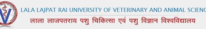 Lala Lajpat Rai University of Veterinary & Animal Sciences