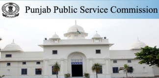 Punjab PSC Recruitment 2019 for 34 Senior Assistant Posts