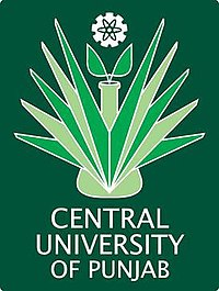 Central University of Punjab (CUP) Recruitment 2019