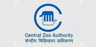 Central Zoo Authority of India (CZA) Recruitment 2019-2020