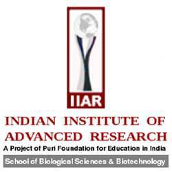 Indian Institute of Advanced Research (IIAR) Recruitment 2019
