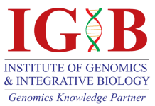 Institute of Genomics and Integrative Biology (IGIB) Recruitment 2019-2020